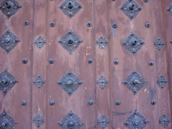 Old Cathedral (Catedral Vieja): Salamanca