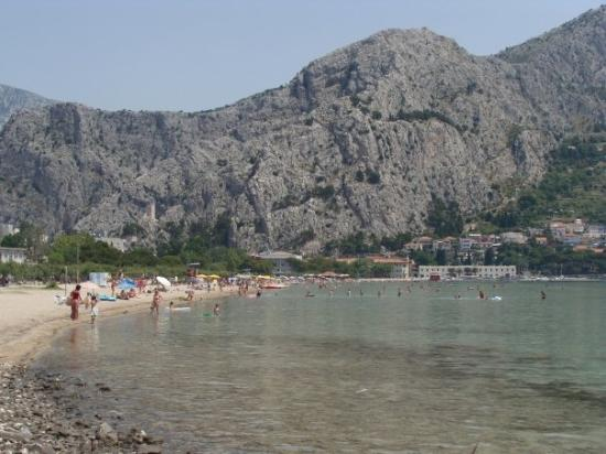 Restaurants Omis