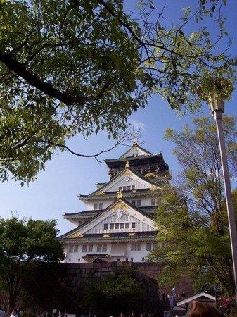 โอซาก้า, ญี่ปุ่น: Oskaa-ji Temple
