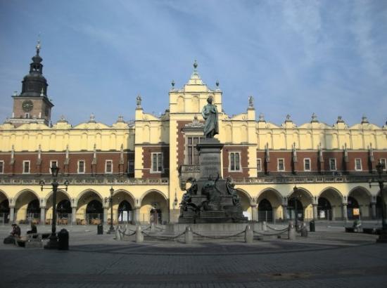 Hotels Near Old Town Krakow Poland