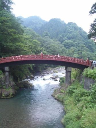 นิกโก, ญี่ปุ่น: No edits.