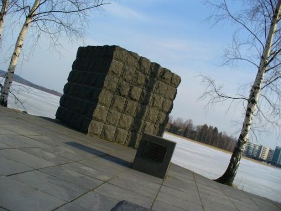 ยูแวสกูแล, ฟินแลนด์: Jyvaskyla, Finland