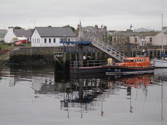 Belfast Picture