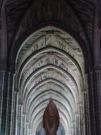 เบอร์เชอแรค, ฝรั่งเศส: Notre-Dame de Bergerac