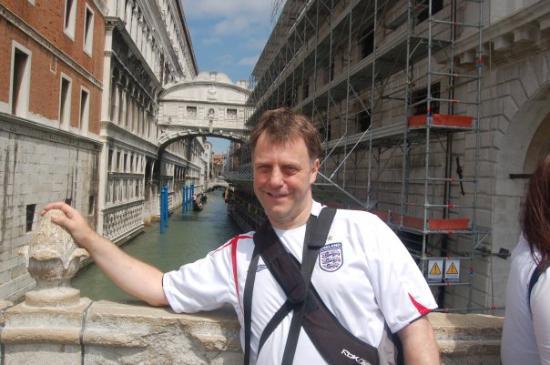 Ponte dei Sospiri: July 2008