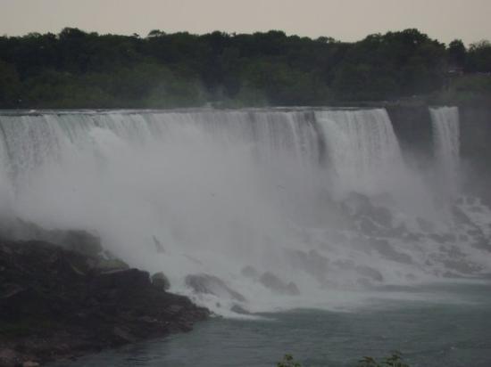 尼加拉瀑布照片