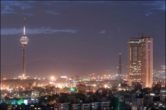 เตหะราน, อิหร่าน: Tehran