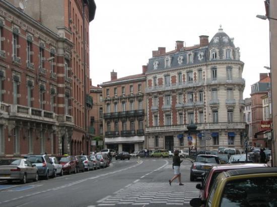 ตูลูส, ฝรั่งเศส: Carmes