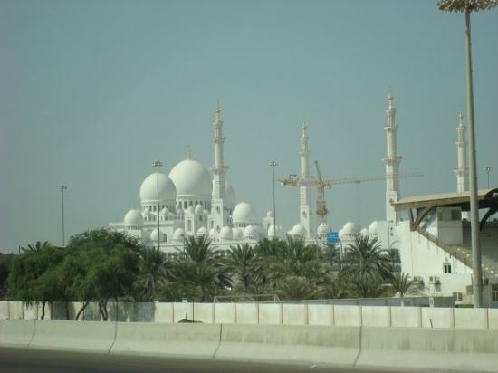 Abu dhabi foto di abu dhabi emirate of abu dhabi tripadvisor - Abu dhabi luoghi di interesse ...