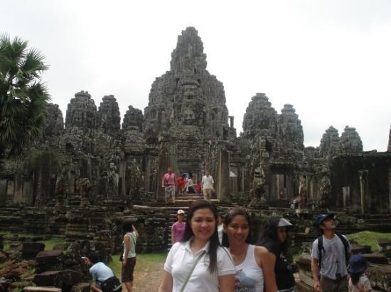 angkor thom - siem reap, cambodia '06