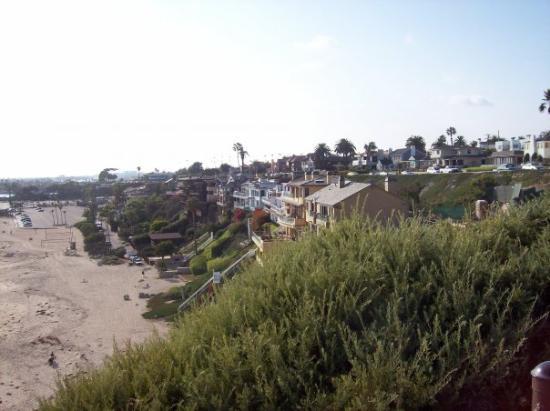 ฮันติงตันบีช, แคลิฟอร์เนีย: Newport Beach, I have my name down for one of the $40m+ homes - think they would suit me haha
