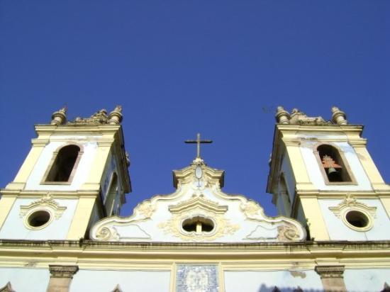 Pelourinho: Salvador da Bahia