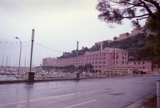 Monaco-Ville, โมนาโก: Monaco 1987