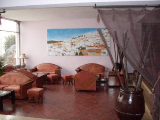 Hotel Atlas Chefchaouen Picture