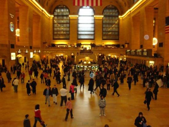 Grand Central Terminal: Grand Central