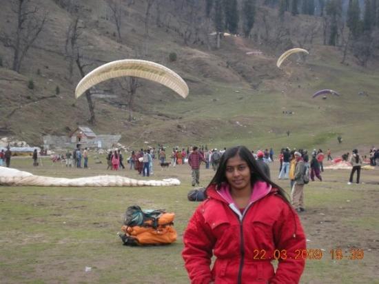 นิวเดลี, อินเดีย: Rohtang-Valley, Manali