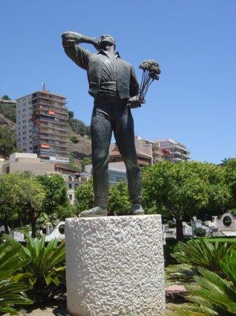 Málaga-bild