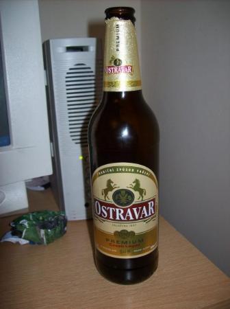 แมนเชสเตอร์, UK: Ostravar - i angláni ví co je dobré!:-)