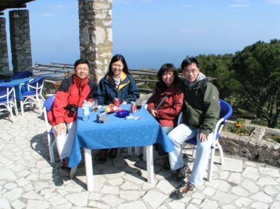 คาปรี, อิตาลี: Capri