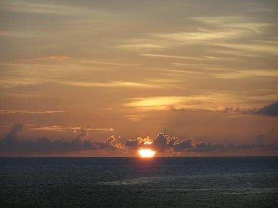 คีย์เวสต์, ฟลอริด้า: Sunset in Key West, FL