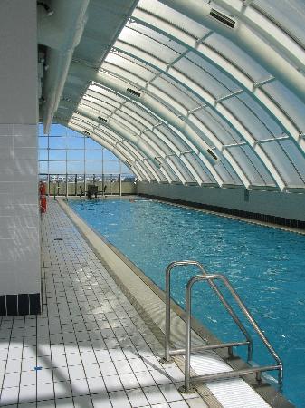 One Darling Harbour: Pool