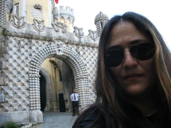 ซินตรา, โปรตุเกส: Sintra - Portugal - 2007 may