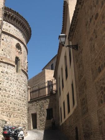 โทลีโด, สเปน: Toledo, 07/2009