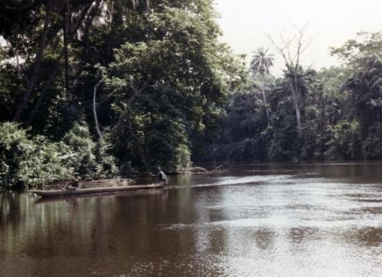 Abidjan ภาพถ่าย