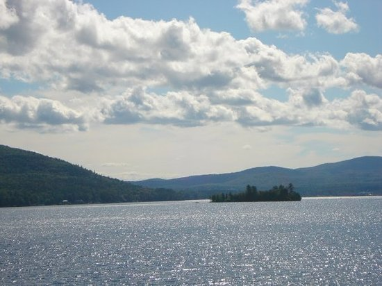 Lake George-bild