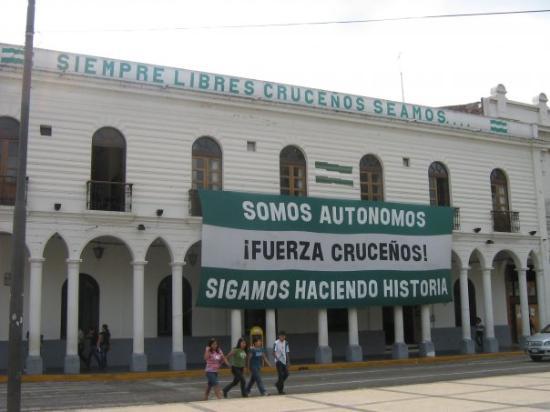 Potosi, โบลิเวีย: Santa Cruz, Bolivia