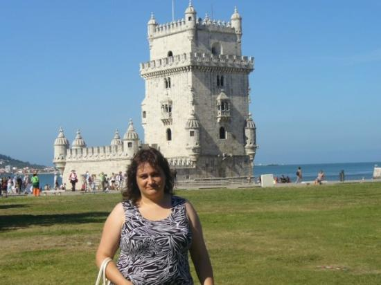 เบเลม: Torre de Belem