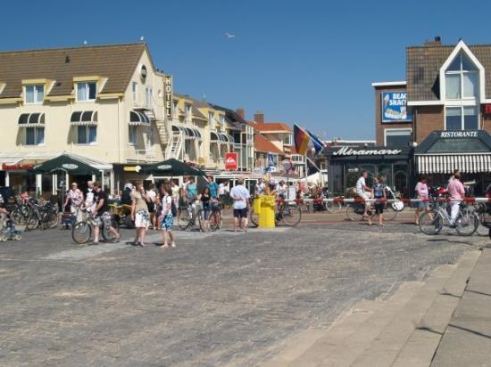 Egmond aan Zee Bild