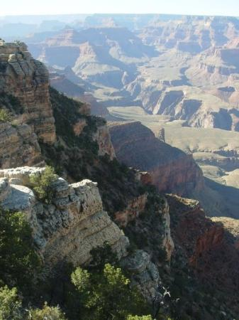 Grand Adventures Tours: Grand Canyon, USA