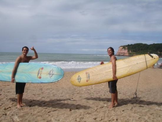 Praia da Pipa: Uhuuuu!!!