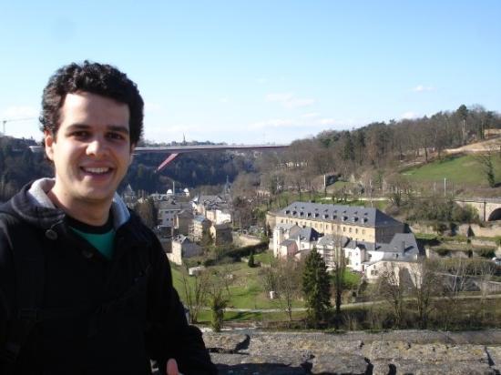 เมืองลักเซมเบิร์ก, ลักเซมเบิร์ก: Luxemburgo