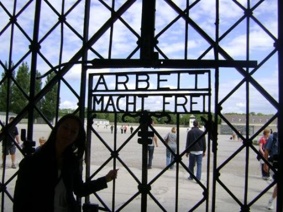 Dachaus, Germany (2008)