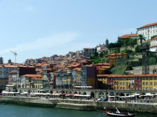 attractions activities porto district northern portugal