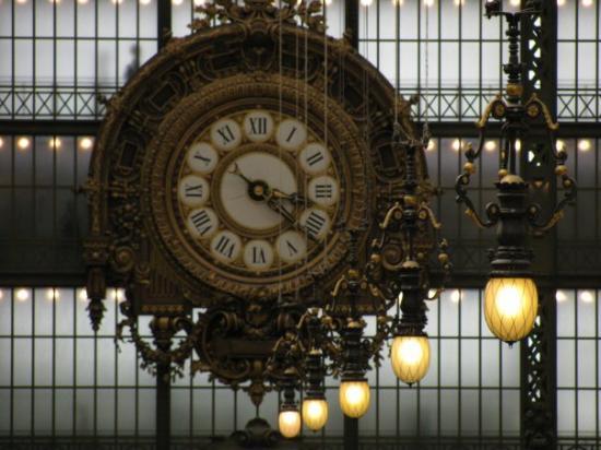 Musée d'Orsay ภาพถ่าย