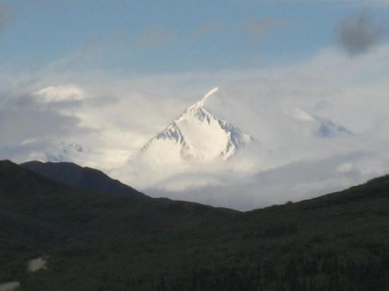 Denali National Park and Preserve, อลาสกา: Mt Mckinley highest peak