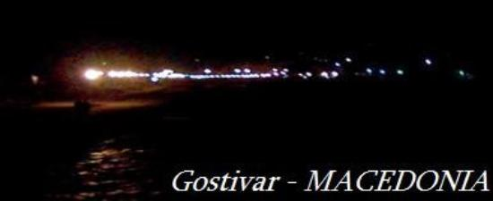 Gostivar, جمهورية مقدونيا: Vardar River ( Gostivar )