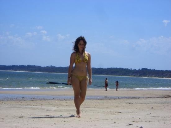 Atlantida, อุรุกวัย: BONITA PLAYA