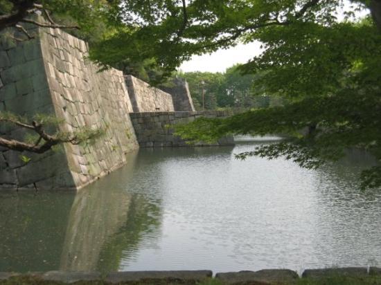 Kyoto Imperial Palace ภาพถ่าย