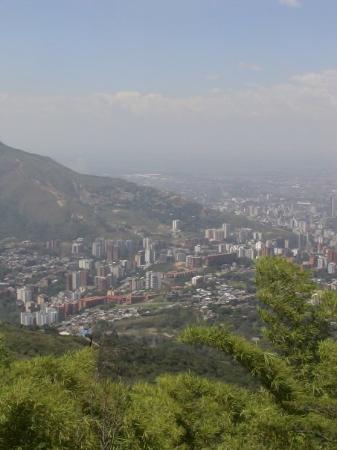 กาลี, โคลอมเบีย: Zona Gomela de Cali jeje