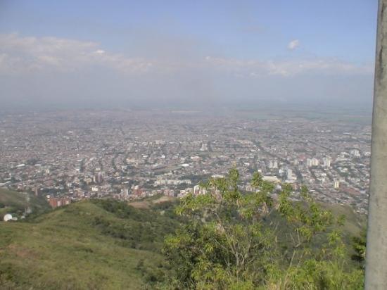กาลี, โคลอมเบีย: Cali entera