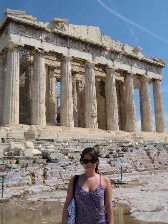 อะโครโปลิส: Athens