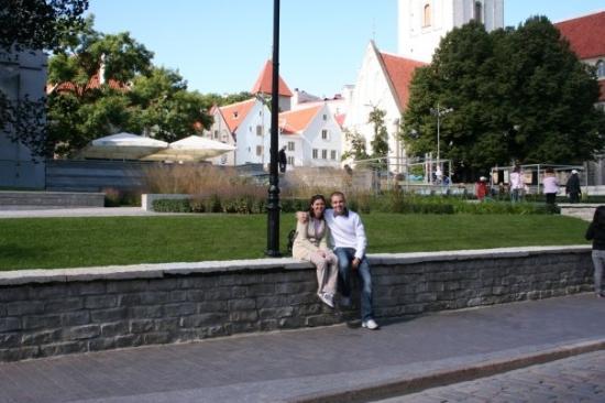 ทาลลินน์, เอสโตเนีย: Estonia - Tallinn