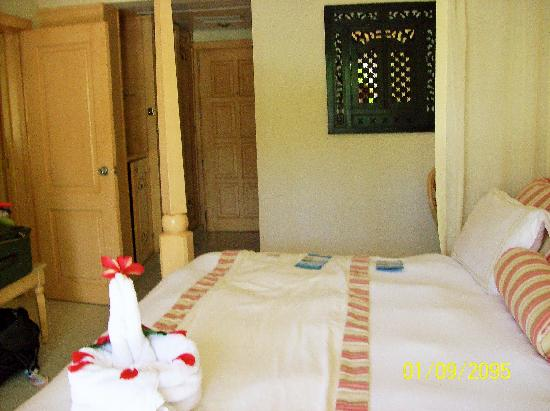 Dreams Punta Cana Resort & Spa: My Room