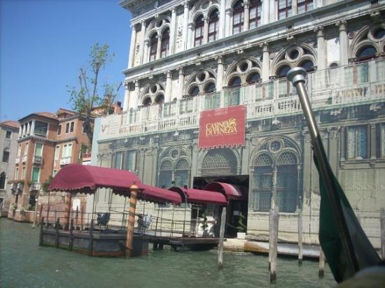 Casino' di Venezia : Casino von Venedig