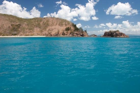 Whitsunday Island ภาพถ่าย
