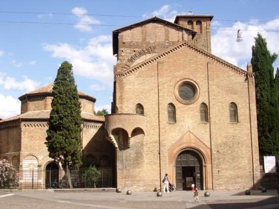 โบโลญญา, อิตาลี: Bologna - Sette chiese